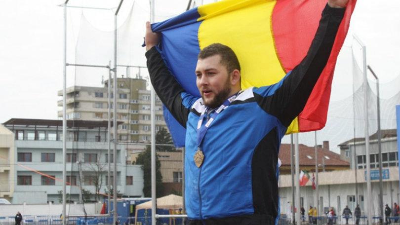CM Londra | Finala lui Andrei Gag, la greutate: românul a reuşit cea mai bună aruncare a sa pe 2017 şi este unul dintre cei 12 finalişti. Ora la care revine în arenă medaliatul cu argint mondial în sală, de anul trecut