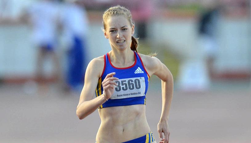 CM Londra | Cadou de 23 de ani: Bianca Răzor, calificare în semifinalele probei de 400 m