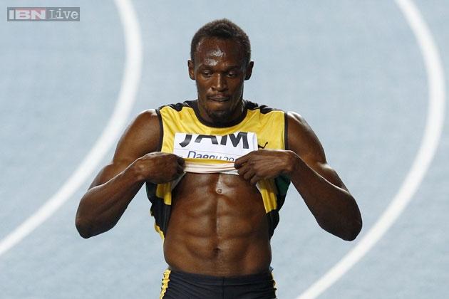 """De ce s-a alergat la Londra în proba de 100 de metri mult sub ce au arătat Bolt şi Gatlin de-a lungul timpului? Bolt: """"Este o lipsă de respect. Ştii ce vreau să spun?"""". Decizia organizatorilor pentru evitarea altor huiduieli"""