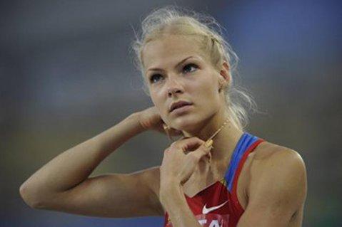 """""""Am fost numită trădătoare de oamenii mei!"""". Daria Klishina face dezvăluiri înaintea debutului în competiţia mondială de la Londra: """"Dacă voi câştiga şi mi se va întinde din tribună un steag rusesc, nu îl voi putea primi"""""""