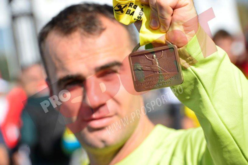 Ce trebuie să ştii dacă vrei să participi la Maratonul Bucureşti, programat pe 15 octombrie