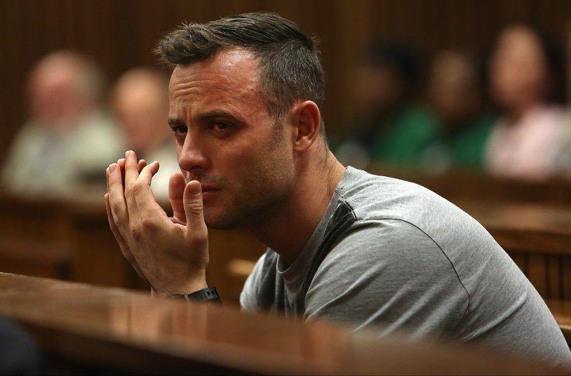 Sentinţă mult mai aspră pentru Pistorius! Atletul criminal a primit o pedeapsă DUBLĂ la Curtea Supremă