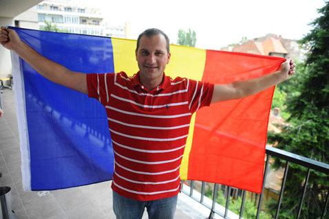 """Vali Tomescu, antrenorul Constantinei Diţă la JO 2008, şi-a luat doctoratul în sport. Covaliu: """"E important că astfel de oameni se întorc în România şi pun umărul la progresul sportului"""""""