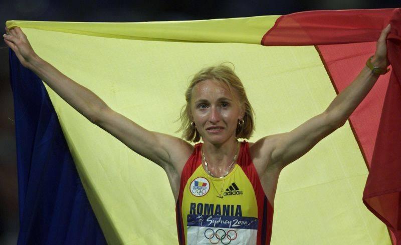 """Gabriela Szabo şi întâlnirea din 1991 cu Cristian Ţopescu: """"Am crescut cu vocea lui, iubea valorile din sport"""""""