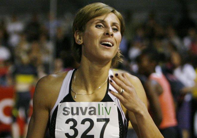 Angela Moroşanu, triumfătoare la Gateshead