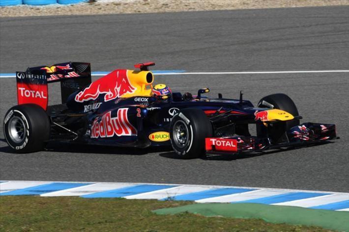 Formula 1: Programul curselor în 2013! Prima etapă va avea loc pe circuitul Albert Park