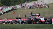 Marussia schimbă din nou: Chilton revine ca pilot titular