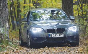 Ce se alege de un BMW de 40.000 de euro după un drive test în Ucraina. Concluziile ProSport
