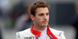 """Veşti bune pentru Jules Bianchi. Pilotul de F1 a ieşit din coma artificială şi a fost transportat în Franţa: """"Funcţiile sale vitale sunt stabile"""""""
