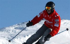 Veşti proaste pentru fanii lui Michael Schumacher: fostul pilot de Formula 1 este paralizat şi nu mai poate vorbi