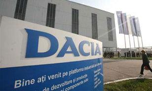 FOTO | O nouă versiune de SUV pentru Dacia. Fotografiile spion au apărut pe internet
