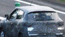 Surpriză imensă de la Dacia. Asta e maşina cu care vor să rupă piaţa | FOTO Imagini SPION surprise acum. Cat va costa?