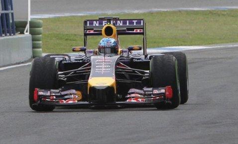 Monoposturile lui Ricciardo şi Vettel au fost excluse din calificările de la Abu Dhabi