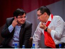 FOTO | Ponta NEAGĂ TOT şi imediat au apărut actele. 7 întrebări rămase până acum fără răspuns