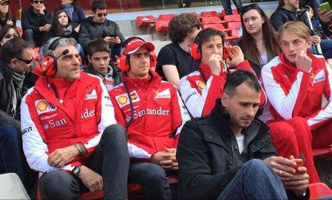 """Revoluţie în Formula 1: ingineri de cursă, printre spectatori. Noul şef Ferrari îl provoacă pe Bernie Ecclestone: """"Nu vreau să văd un paddock gol. Mă mut în tribună înainte ca asta să se întâmple"""""""
