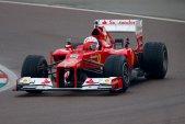 Sebastian Vettel a câştigat Marele Premiu de Formula 1 al Malaysiei. Prima victorie din postura de pilot Ferrari pentru german