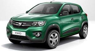 """Anunţul făcut de şeful Renault, după ce mulţi se aşteptau să vadă """"Dacia KWID"""" în Europa. Decizia luată de francezi"""