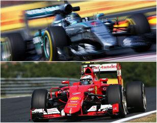 Mercedes este campionă mondială la constructori în Formula 1, după ce Kimi Raikkonen a fost penalizat cu 30 de secunde în MP al Rusiei!
