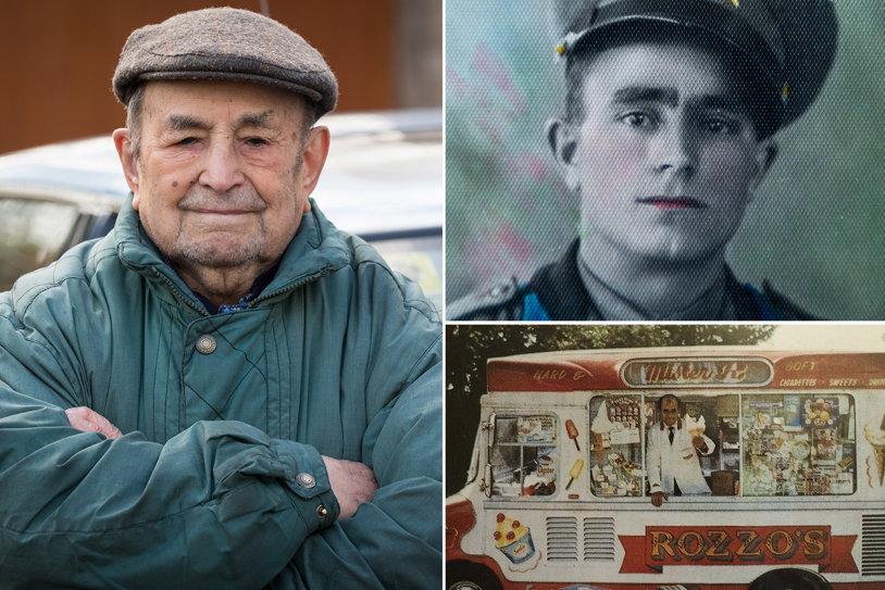 Şofer la 103 ani! Povestea lui Giovanni Rozzo, bărbatul care şi-a luat permisul în 1933 şi conduce şi astăzi