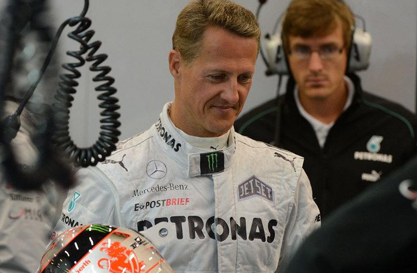 """""""Am veşti despre Schumacher, dar nu sunt bune!"""" Anunţul misterios făcut de Luca di Montezemolo"""