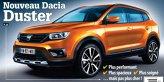 Dacia next-gen! FOTO | Noul Duster arată incredibil. Maşina cu care Dacia dă din nou lovitura în Europa