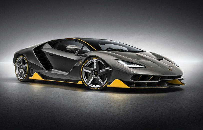 Pe ce maşini mai pot cheltui bani bogătaşii planetei. Lamborghini a lansat noul Centenario. Suma exorbitantă pentru care se vinde