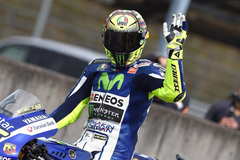 OFICIAL | Valentino Rossi rămâne în MotoGP cel puţin până în 2018! Italianul şi-a prelungit pe încă două sezoane contractul cu Yamaha