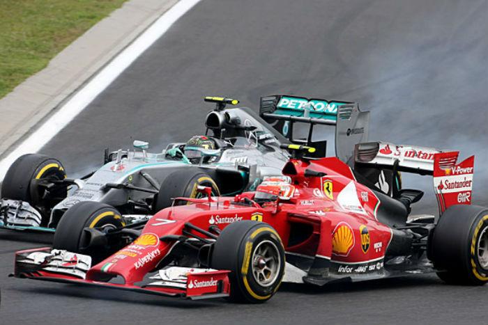 Noul format al calificărilor eliminatorii din Formula 1 va fi abandonat după prima cursă a sezonului