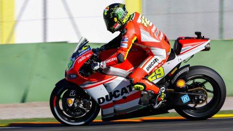 OFICIAL | Aproape de decolare: Andrea Iannone a stabilit un nou record de viteză în MotoGP pe circuitul de la Mugello