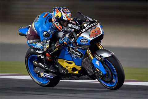 Cursa MotoGP de la Assen, distrusă de ploaie. Jack Miller a câştigat, Rossi a căzut şi Lorenzo a terminat pe 10