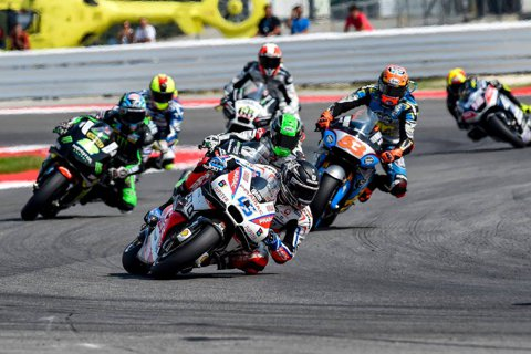 """Un nou scandal urât în MotoGP: """"Problema e creierul lui de rahat! Mi-am pierdut respectul pentru el"""""""