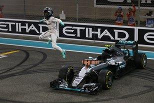 BREAKING NEWS Formula 1 a rămas fără campion mondial! Nico Rosberg şi-a anunţat retragerea la doar câteva zile după ce cucerea titlul