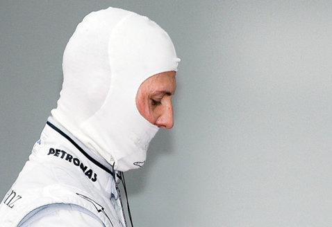 Au trecut 3 ani de la accidentul lui Michael Schumacher. Declaraţie oficială: în ce stare se află fostul pilot de Formula 1