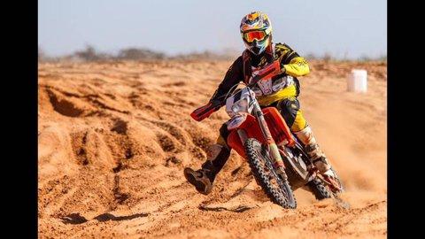 Raliul Dakar 2017: Toby Price a câştigat etapa a doua la clasa moto. Emanuel Gyenes, pe locul 28