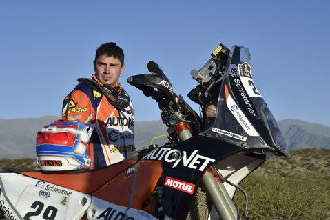 Mani Gyenes a terminat pe locul 17 Raliul Dakar, după o cursă de recuperare de excepţie în săptămâna a doua! Sătmăreanul este pentru a patra oară în Top 20 în prestigioasa întrecere