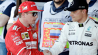 FORMULA 1 | Surpriză mare în Rusia! Bottas, prima victorie în Marele Circ, după un duel pe finalul cursei cu Vettel. Hamilton nu a prins podiumul