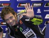 Veştile proaste continuă în motociclism. Valentino Rossi a suferit un accident serios în timpul unui antrenament şi e internat într-un spital din Rimini