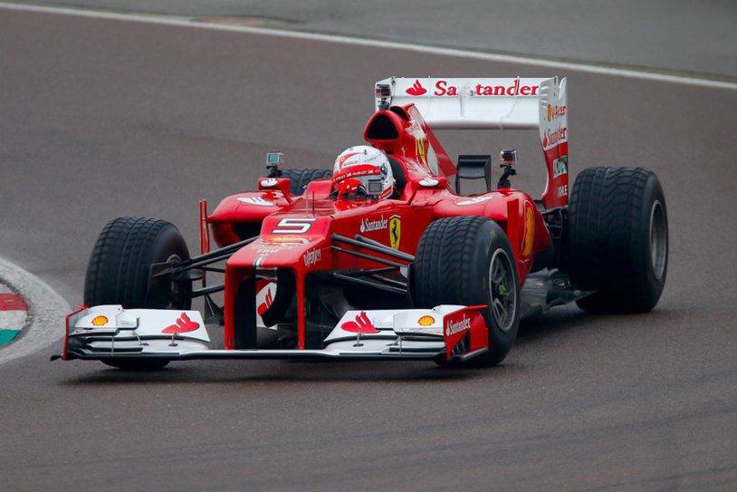 Sebastian Vettel va pleca din pole position în Marele Premiu al Ungariei! Cum arată grila de start