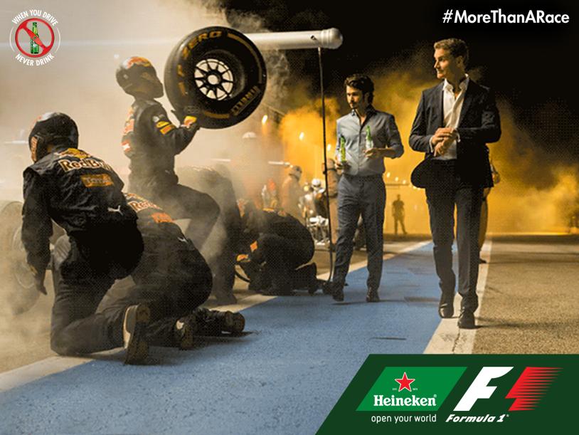 (P) 2017 - probabil cel mai spectaculos sezon din istoria recentă a Formula 1