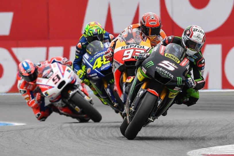 Partea a doua a sezonului din MotoGP începe la Brno, în direct pe Eurosport. Luptă strânsă la vârful clasamentului