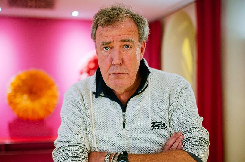 """Jeremy Clarkson este grav bolnav: """"Familia lui este îngrijorată!"""" Starul TV a fost internat într-un spital din Mallorca. Ce diagnostic i-au pus medicii"""