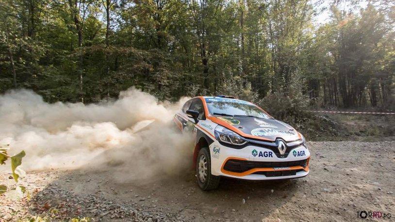 """Piloţii promit show! Azi începe """"Cotnari Rally Iaşi"""", penultima etapă din acest sezon. Bogdan Marişca, favorit la titlul naţional"""