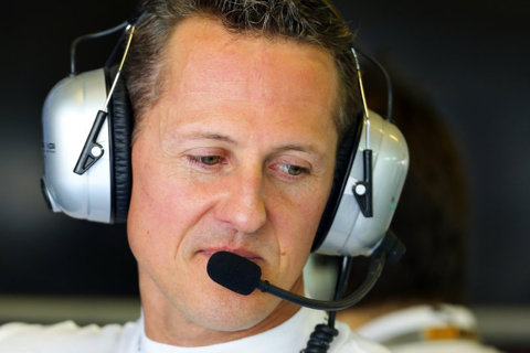 """Mesaj înduioşător postat de fiica lui Michael Schumacher. """"Există o singură fericire..."""""""