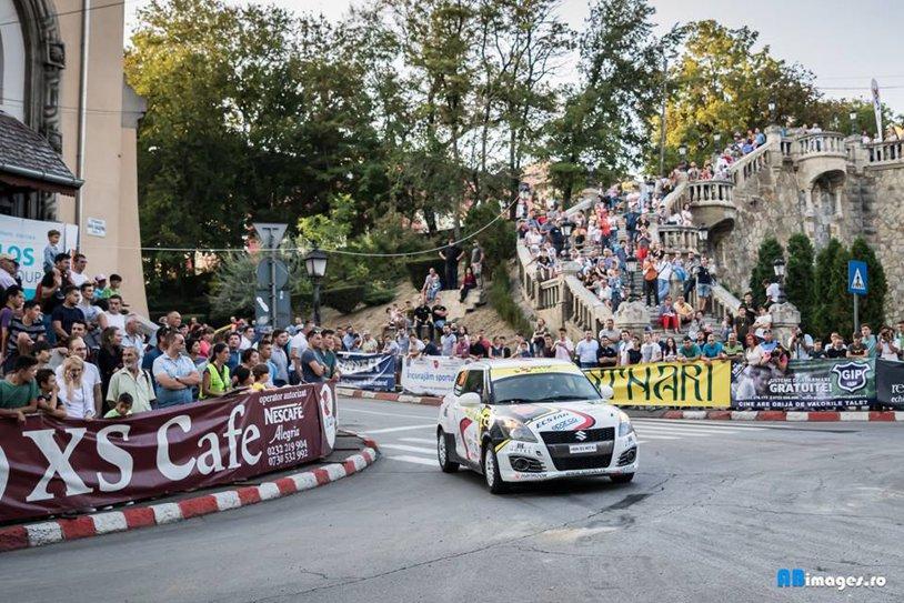 An plin pentru motorsportul românesc. Ce noutăţi apar în calendarul FRAS