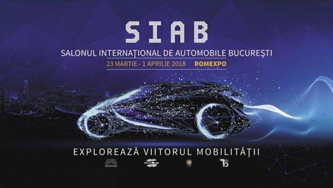 După 11 ani de pauză, Salonul Internaţional de Automobile Bucureşti îşi redeschide porţile! Programul evenimentului