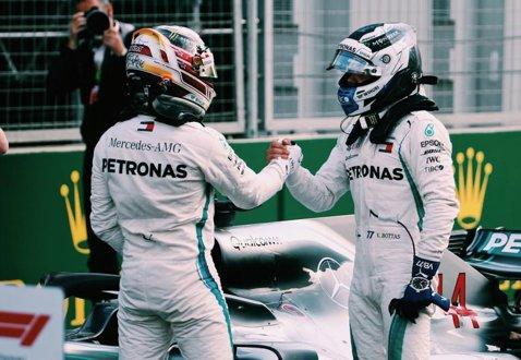 Hamilton s-a impus la Barcelona, la capătul unei curse presărate cu incidente. Bottas şi Verstappen au completat podiumul, Vettel a terminat pe 4. Grosjean a oferit imaginea zilei în Catalonia, după un nou abandon