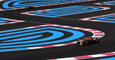 """Formula 1 revine în """"Hexagon"""" după o pauză de un deceniu. Cum i-a fentat Ecclestone pe francezi în toţi aceşti ani şi pe cine avantajează statistica înaintea Marelui Premiu"""
