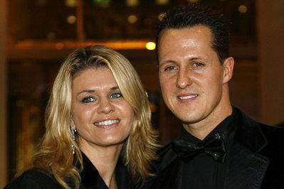 Mesajul soţiei lui Michael Schumacher, la cinci ani de la tragicul accident suferit de fostul mare campion: