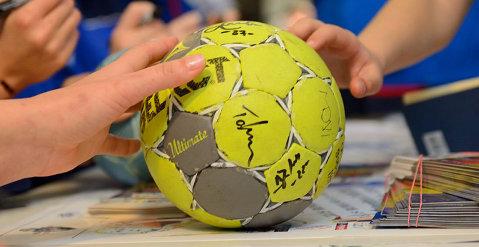 Naţionala de juniori, locul 16, ultimul, la CE de handbal din Polonia