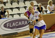 HCM Baia Mare a început în forţă Liga Naţională de handbal feminin, cu o victorie la 11 goluri pe terenul echipei SCM Craiova